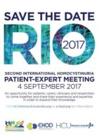 Patient-Expert Meet, Rio 2017
